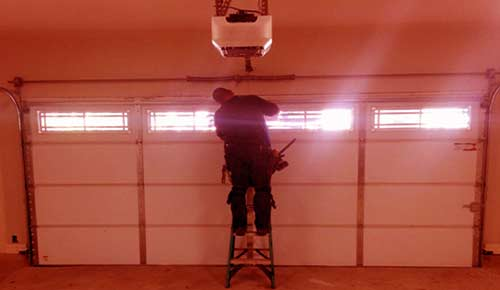 Best place for all your Garage Door Repair service needs near Burbank, California