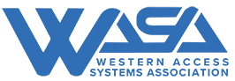 Western Access Systems Association - Trade Associations - WASA