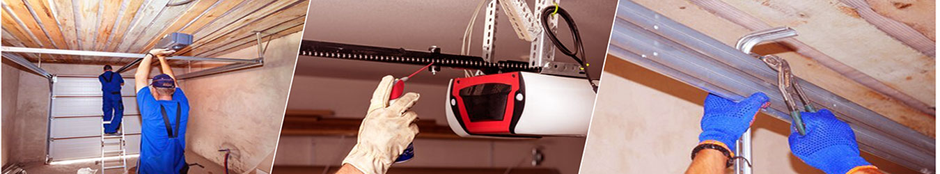 Best place for all your garage door service repair needs near Arcadia, California